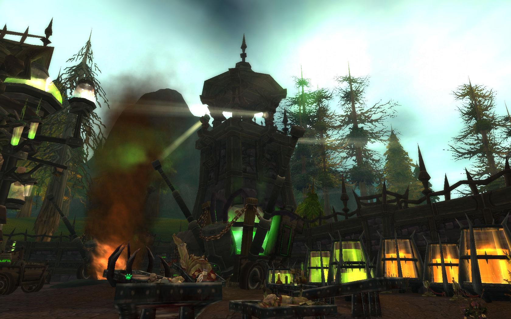 Screenshot Bonanza!
