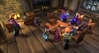 Undercity Nexus - Forsaken RP Guild