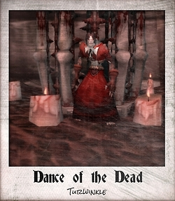 Undercity Nexus - Dance Of The Dead Photo Booth - Forsaken RP
