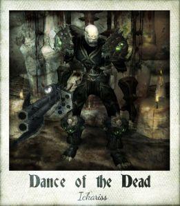 Undercity Nexus - Dance Of The Dead Photo Booth - Forsaken RP