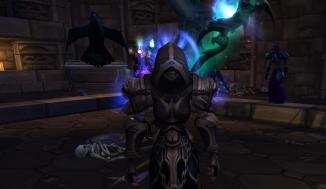 Forsaken RP Guild - Moon Guard RP