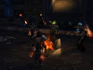 World Of Warcraft Forsaken RP Guild