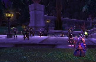 Forsaken Role Playing Guild