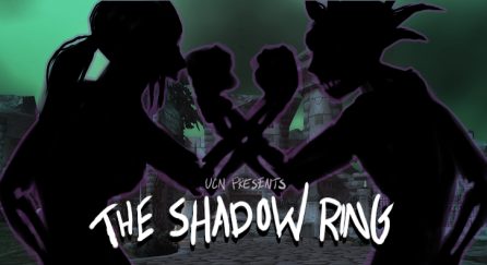 the shadow ring